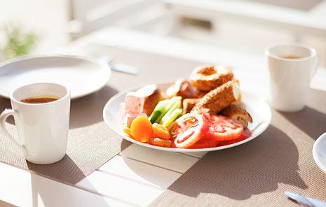 Aamiaispaketti
