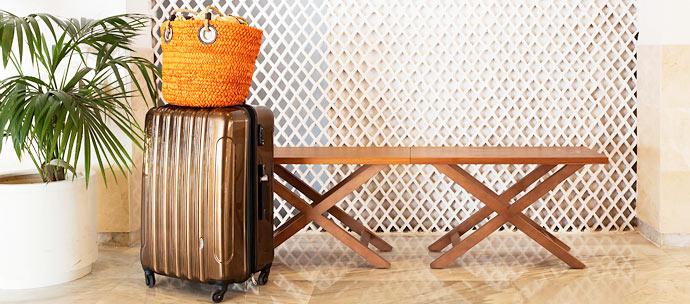Easy Travel – helppoa matkustamista